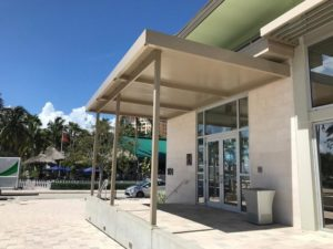 Give Your North Carolina Business a Makeover with a Flat Metal Canopy