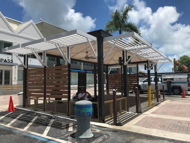 Install Aluminum Louvers to Spice Up Your Florida Property