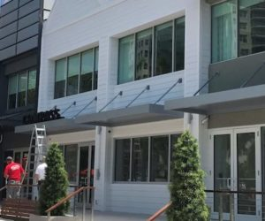 Designing Commercial Awnings in Louisiana
