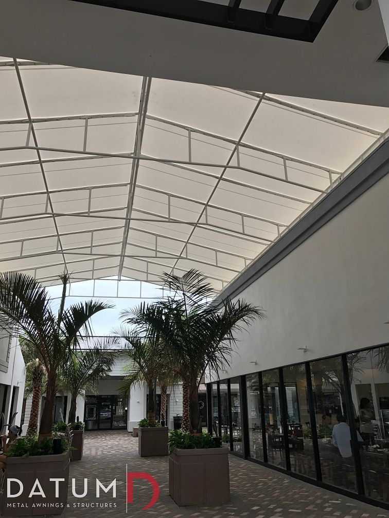 Why Summer is the Perfect Time to Install a Shade Structure for Your Virginia Property