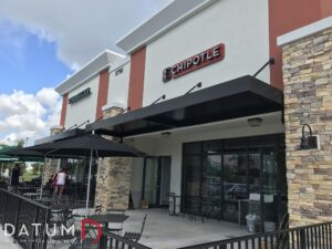 Why Ohio Business Owners Should Prepare to Install Commercial Awnings This Fall