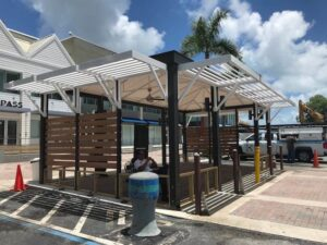 Metal Fabrication: Why Aluminum is Ideal for Awnings in North Carolina