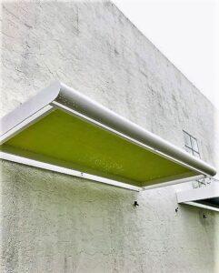 Exploring Commercial Plexus Canopy Design in Florida