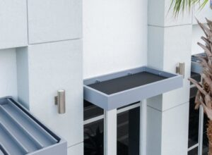 Metal Fabrication for Florida Awnings: Why Aluminum Excels