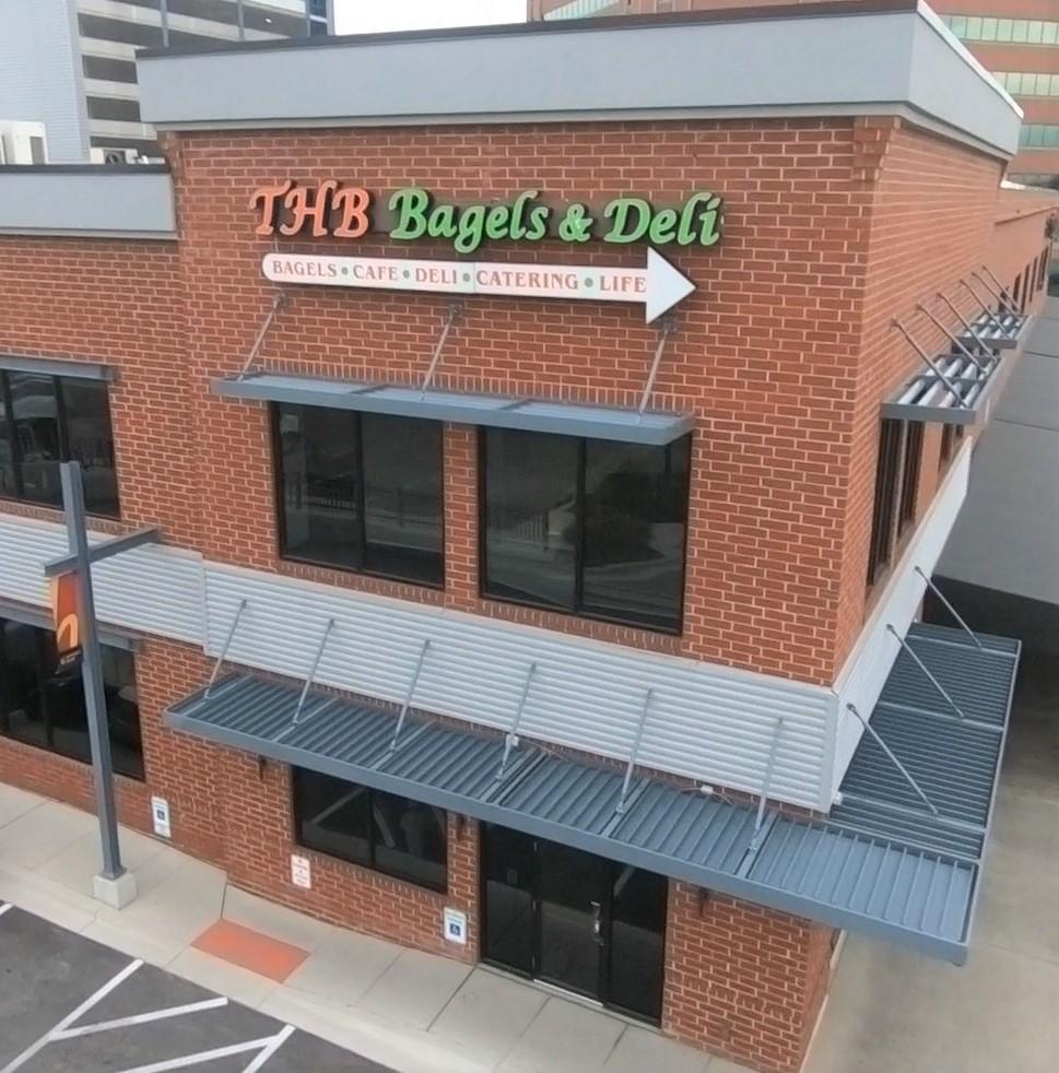 Give Your Tennessee Business a Functional Makeover with a New Sunshade